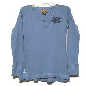 IZOD Collegiate UNC Tar Heels Shirt